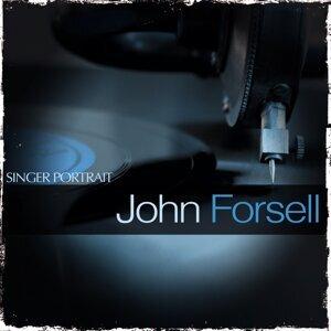 John Forsell Foto artis