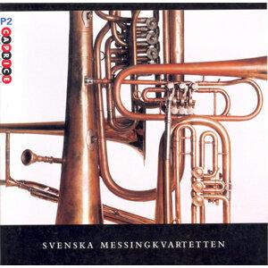 Swedish Brass Quartet Foto artis