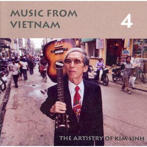 Kim Sinh Foto artis