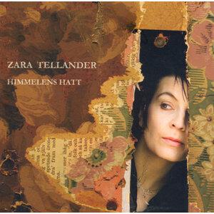 Zara Tellander Foto artis