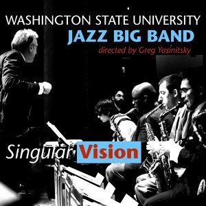 Washington State University Jazz Big Band Foto artis