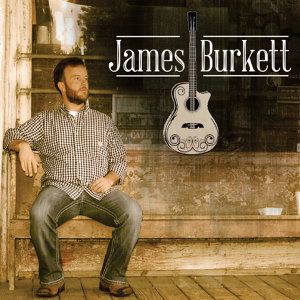 James Burkett Foto artis