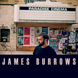 James Burrows Foto artis
