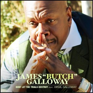 James Butch Galloway Foto artis