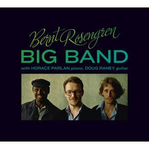Bernt Rosengren Big Band Foto artis