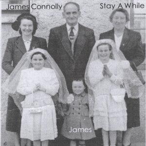 James Connolly Foto artis