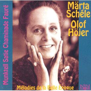 Marta Schele Foto artis