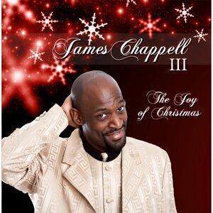 James Chappell III Foto artis