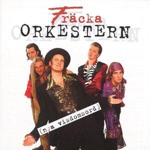 Fräcka Orkestern Foto artis