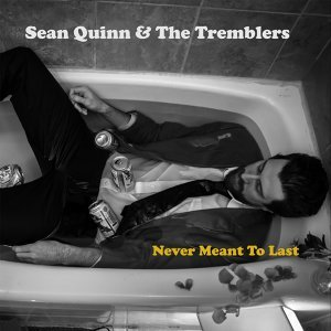 Sean Quinn and the Tremblers Foto artis