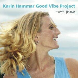 Karin Hammar Foto artis