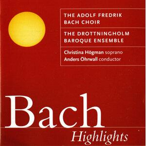 Adolf Fredrik Bach Choir Foto artis