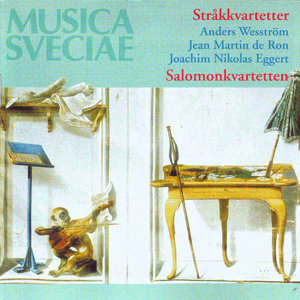 Salomon String Quartet Foto artis