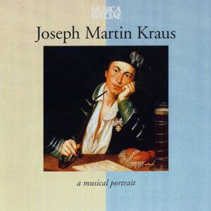 Joseph Martin Kraus Foto artis