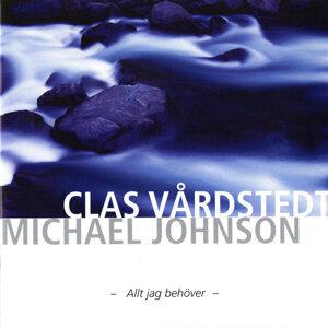 Clas Vardstedt Foto artis
