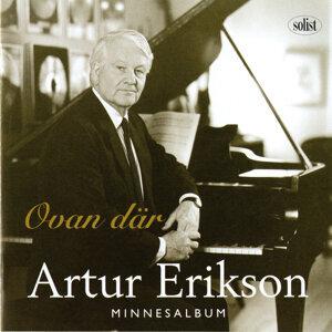 Artur Eriksson Foto artis