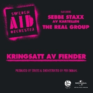 Sweden Aid Orchestra