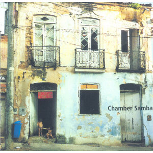 Chamber Samba Foto artis