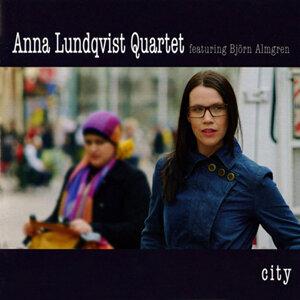 Anna Lundqvist Quartet Foto artis