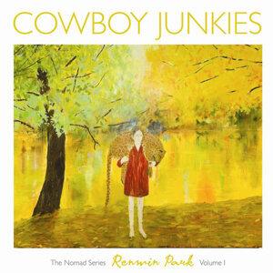 Cowboy Junkies (煙槍牛仔合唱團) 歌手頭像