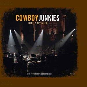 Cowboy Junkies (煙槍牛仔合唱團)