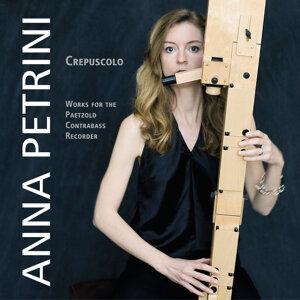 Anna Petrini Foto artis