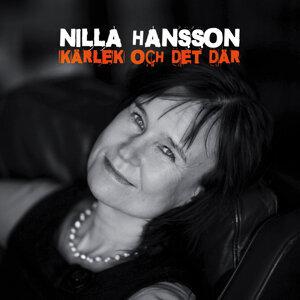 Nilla Hansson Foto artis