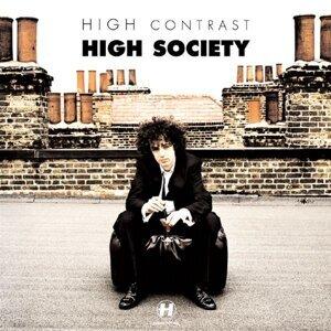 High Contrast 歌手頭像
