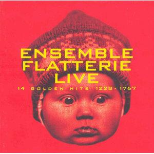 Ensemble Flatterie Foto artis