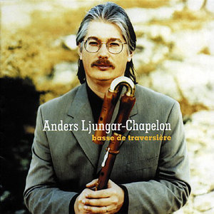 Anders Ljungar-Chapelon Foto artis