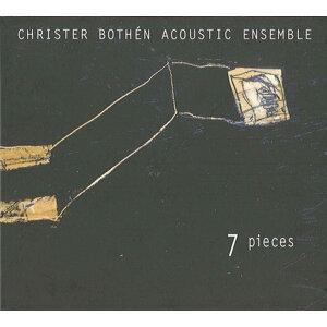 Christer Bothen Acoustic Ensemble Foto artis