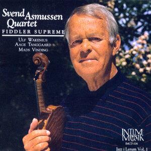 Svend Asmussen Quartet Foto artis