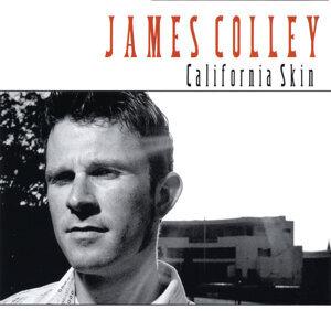 James Colley Foto artis