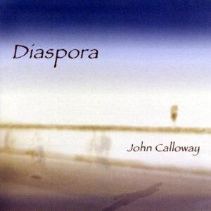 John Calloway Foto artis