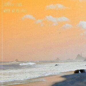 James / Cook Foto artis