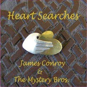 James Conroy & the Mystery Bros. Foto artis