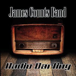 James Counts Band Foto artis