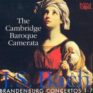 Cambridge Baroque Camerata Foto artis
