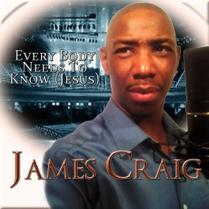 James Craig Foto artis