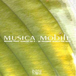 Musica Mobile Foto artis