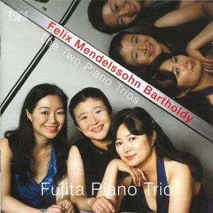 Fujita Piano Trio Foto artis