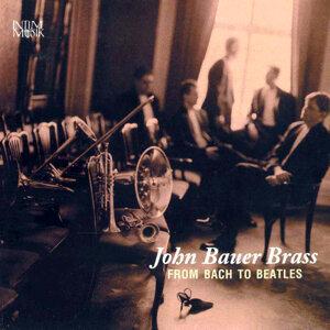 John Bauer Brass Foto artis