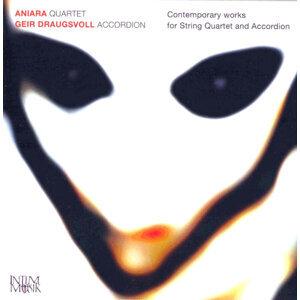 Aniara Quartet Foto artis