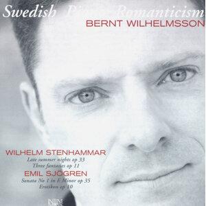 Bernt Wilhelmsson Foto artis