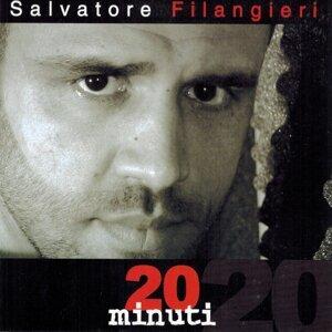 Salvatore Filangieri Foto artis