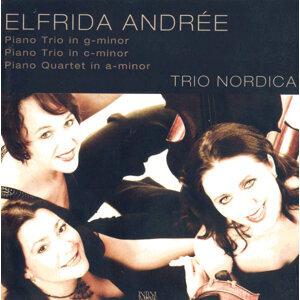 Trio Nordica Foto artis