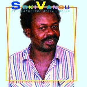 Soki Vangu Foto artis