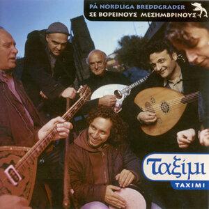 Taximi Foto artis
