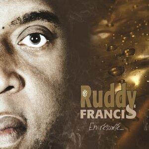 Ruddy Francis Foto artis