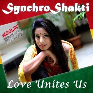 Synchro Shakti Foto artis